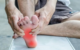 Plantar Fasciitis: More Than Foot Pain