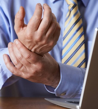 Repetitive Strain Injury: The Modern Affliction